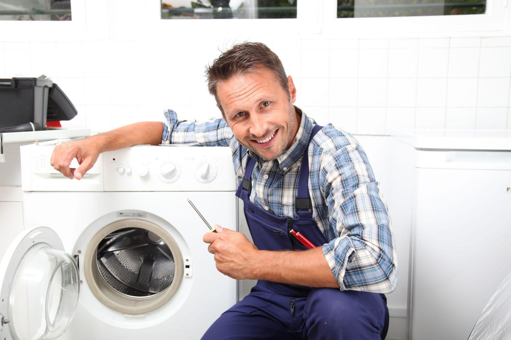 Reparación de lavadoras Madrid