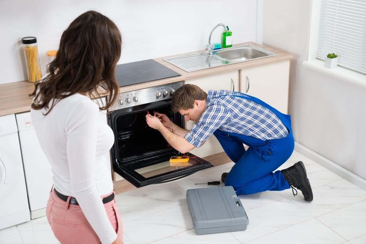 Servicio técnico hornos
