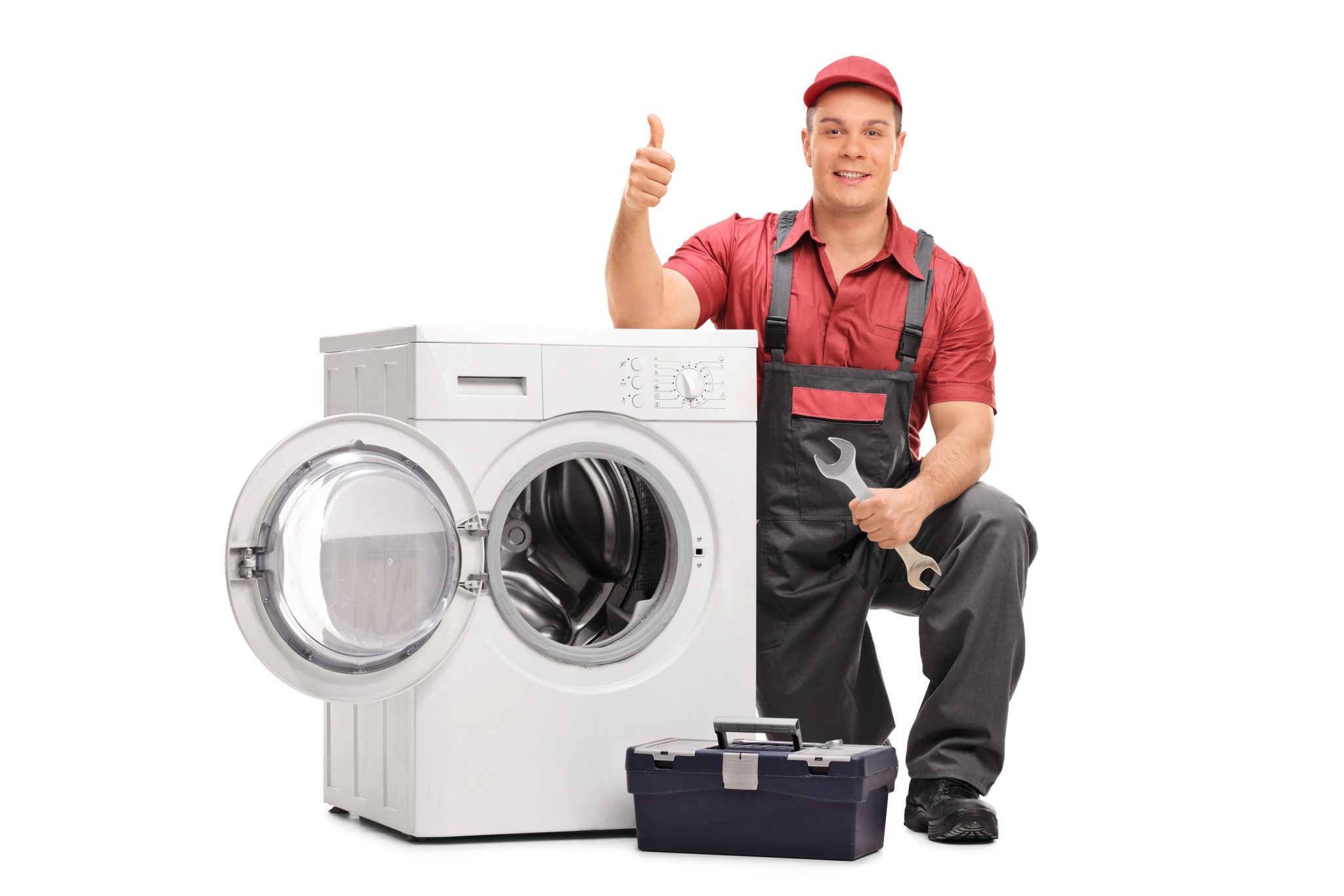 Servicio técnico secadoras